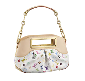 Monogram Multicolore Judy PM