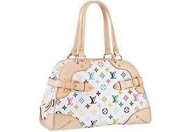 LV Monogram Multicolore